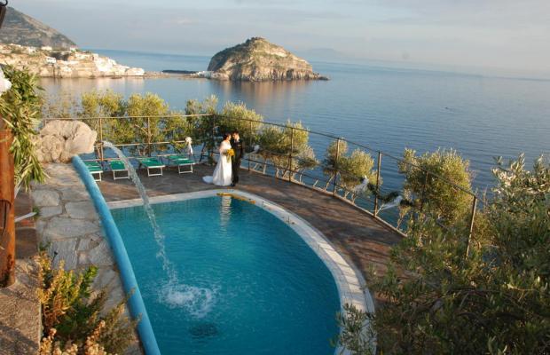 фото отеля Punta Chiarito изображение №33