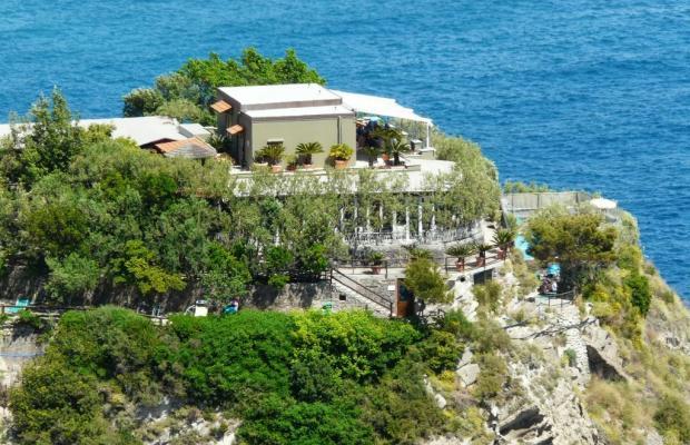 фото отеля Punta Chiarito изображение №1