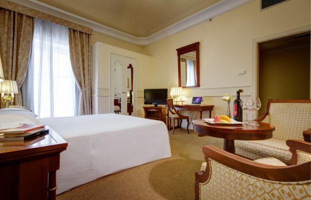 фото Grand Hotel et des Palmes изображение №34