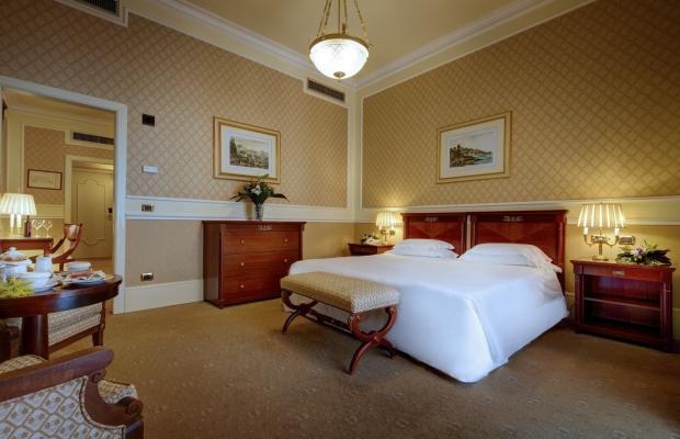 фотографии Grand Hotel et des Palmes изображение №28