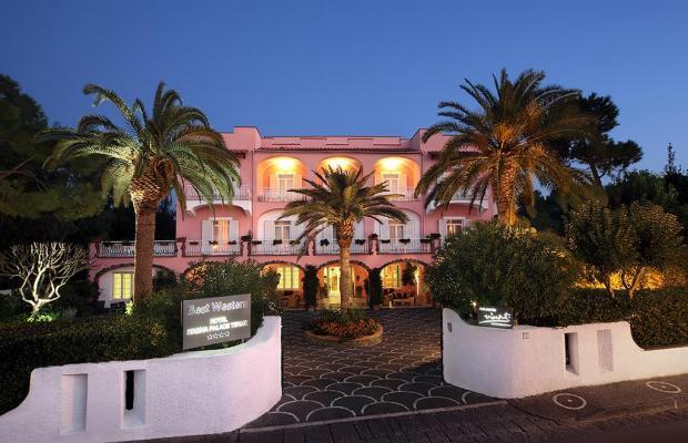 фото отеля Best Western Hotel Regina Palace Terme Ischia изображение №21