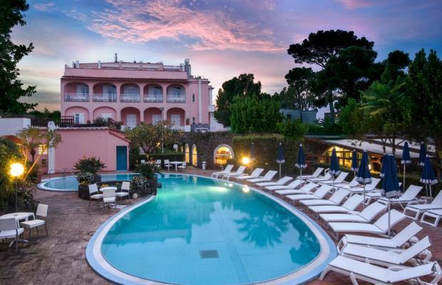 фотографии Best Western Hotel Regina Palace Terme Ischia изображение №20