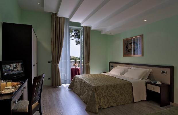 фото Best Western Hotel Regina Palace Terme Ischia изображение №10