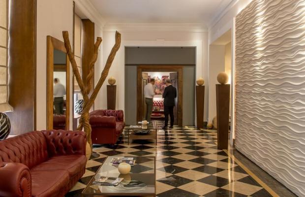 фото Grand Hotel Federico II изображение №42