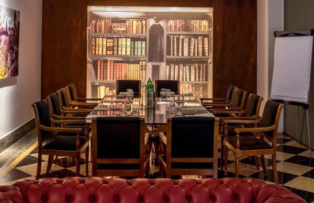 фотографии отеля Grand Hotel Federico II изображение №39