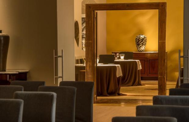 фото отеля Grand Hotel Federico II изображение №37