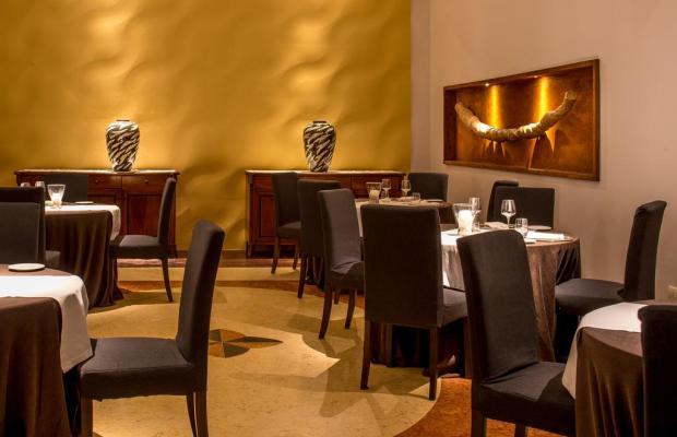 фото отеля Grand Hotel Federico II изображение №33