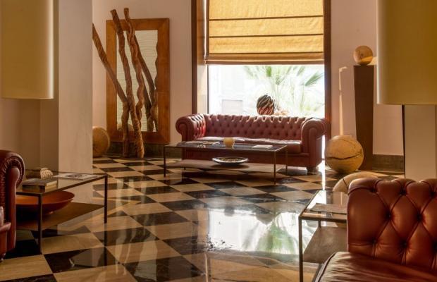 фотографии отеля Grand Hotel Federico II изображение №27