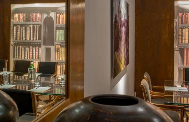 фотографии отеля Grand Hotel Federico II изображение №23
