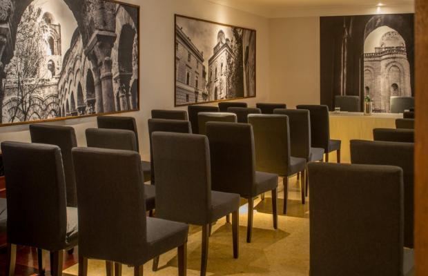 фото отеля Grand Hotel Federico II изображение №17