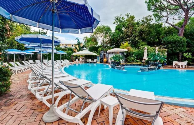 фотографии отеля Best Western Hotel Regina Palace Terme Ischia изображение №3