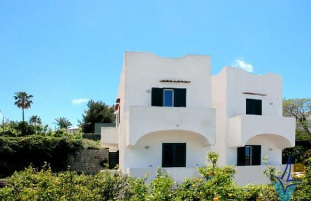 фото отеля Relais Villa Agave изображение №1