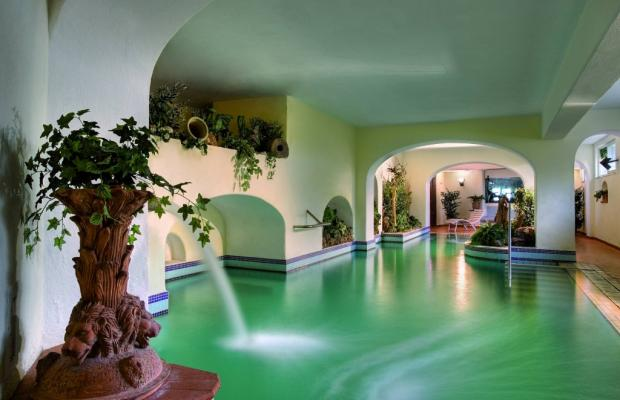 фотографии отеля Relais Villa Agave изображение №3