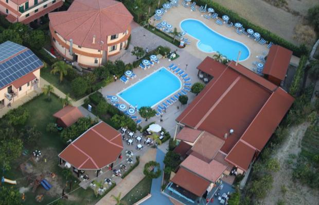 фото отеля Aquilia Villaggio & Residence Club изображение №1