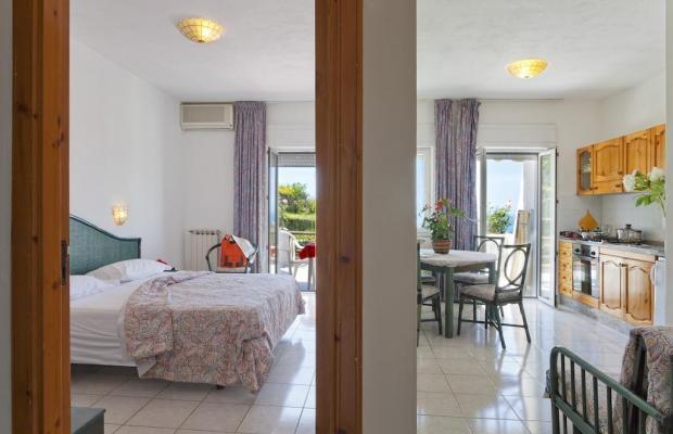 фотографии отеля Hotel Residence la Rosa(ex.Residence Parco La Rosa) изображение №11