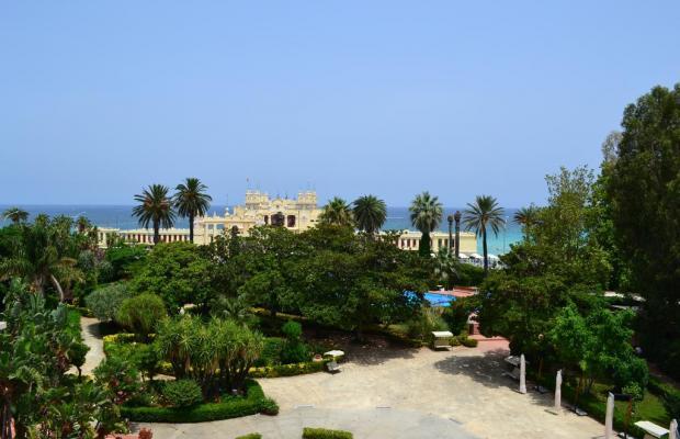 фотографии отеля Mondello Palace изображение №35