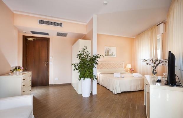 фотографии отеля Mondello Palace изображение №7