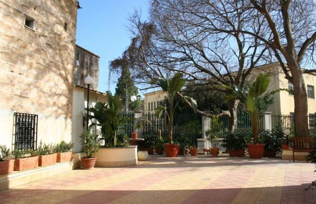 фотографии Orleans hotel Palermo изображение №20