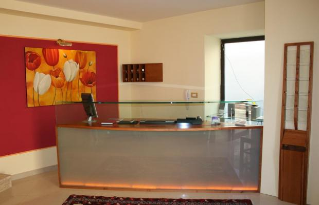 фотографии отеля Orleans hotel Palermo изображение №15