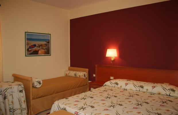 фотографии отеля Orleans hotel Palermo изображение №7