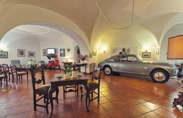 фото отеля San Valentino Terme изображение №45