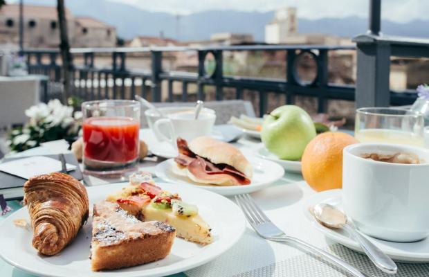 фотографии отеля Porta Felice изображение №3
