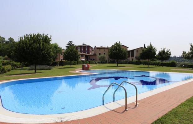 фото отеля Residence i Cortivi изображение №1