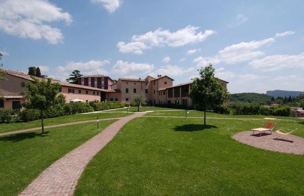 фотографии отеля Residence i Cortivi изображение №15