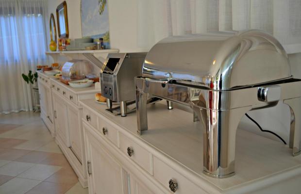фотографии отеля Residence il Sogno изображение №31