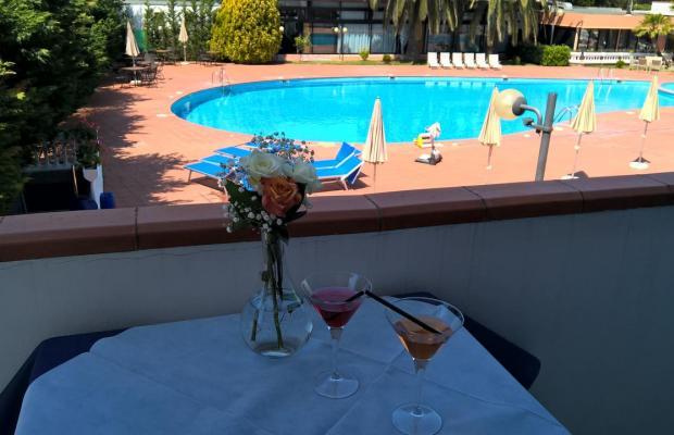 фото Hermitage Hotel, Marina di Bibbona изображение №10