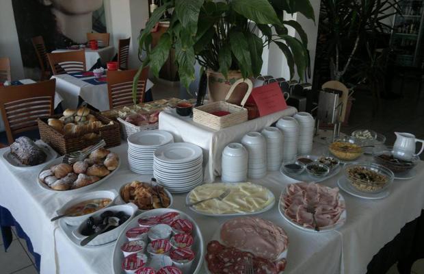 фото отеля Hotel Sole E Mare изображение №37