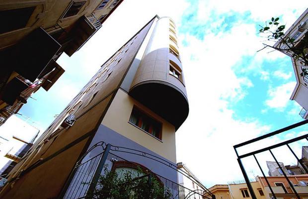фото отеля Vecchio Borgo изображение №1