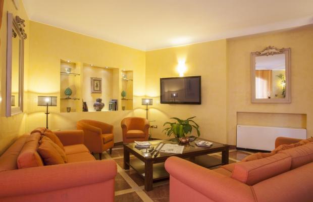 фотографии отеля Vecchio Borgo изображение №31