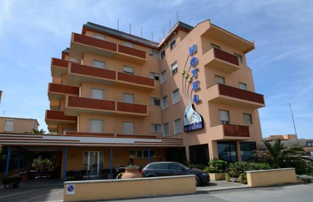 фото отеля Il Delfino Hotel San Vincenzo изображение №1