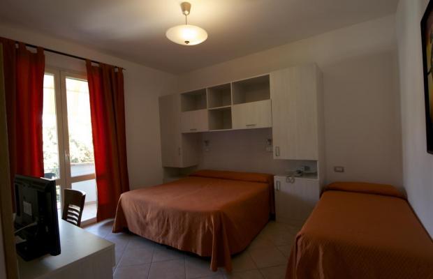 фотографии отеля Il Pino Hotel San Vincenzo изображение №7