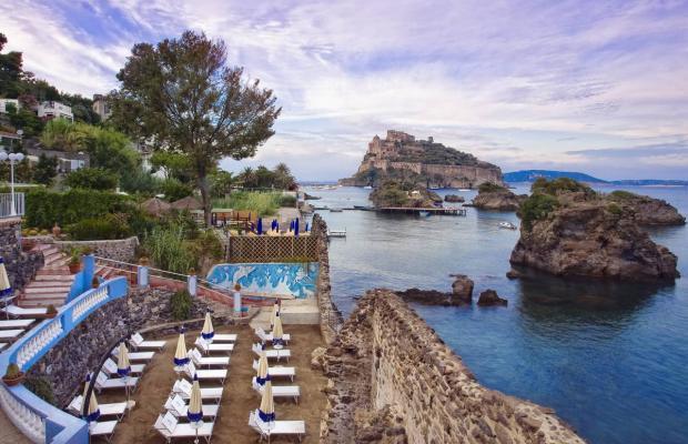 фотографии Delfini Strand Hotel Terme изображение №44