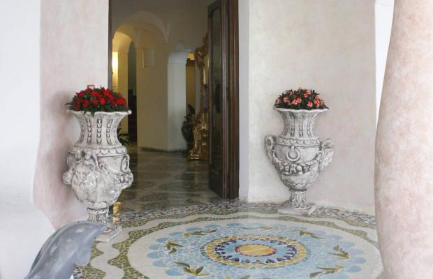фото Delfini Strand Hotel Terme изображение №6