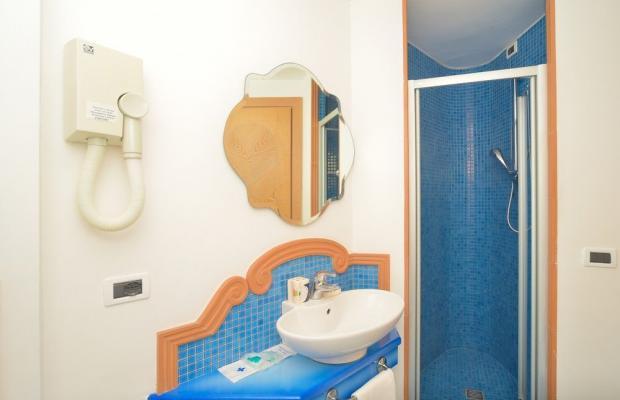 фотографии отеля Albergo Terme Italia изображение №3