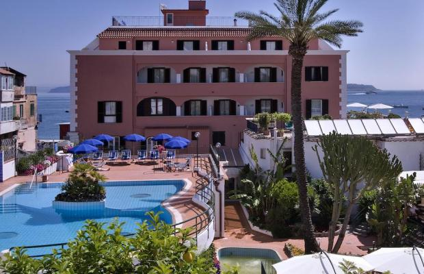 фото отеля Hotel Terme Mareblu изображение №9