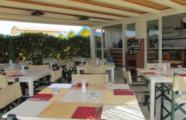 фото отеля President Forte dei Marmi изображение №13