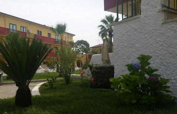фотографии отеля Sibari Residence Club изображение №11