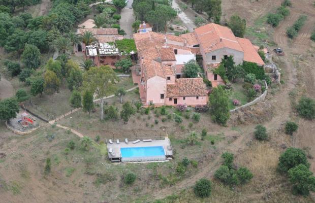 фото отеля Agriturismo Tenuta Luogo Marchese изображение №1