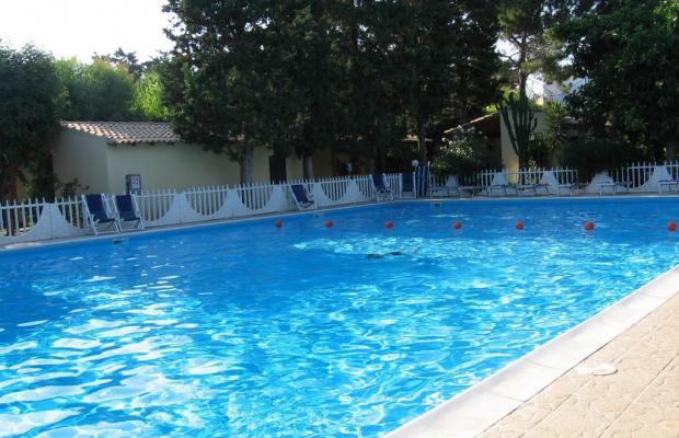 фото отеля Hotel Baia del Sole изображение №1