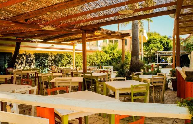 фото Hotel Baia del Sole изображение №14