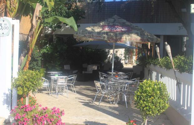 фото Hotel Baia del Sole изображение №10