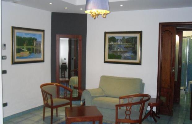 фотографии Garibaldi Hotel изображение №28