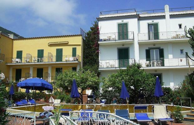фотографии отеля Terme Royal изображение №19
