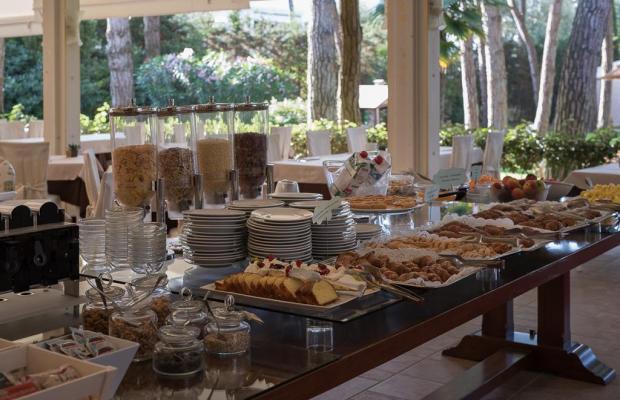 фотографии отеля Hotel & Resort Gallia изображение №3