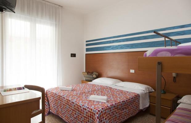 фотографии отеля Edera  (ex. Edera & Mini Edera) изображение №7