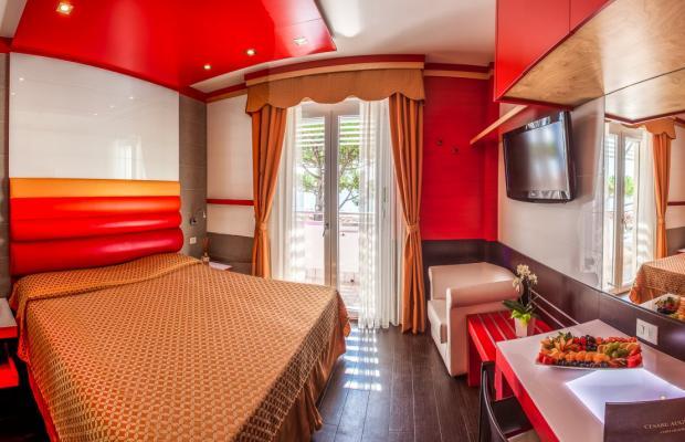 фотографии отеля Cesare Augustus изображение №19